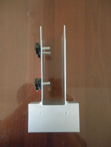 Double Beam Support Clamp.(DBSC)