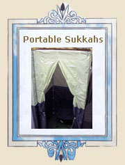 Portable Sukkahs